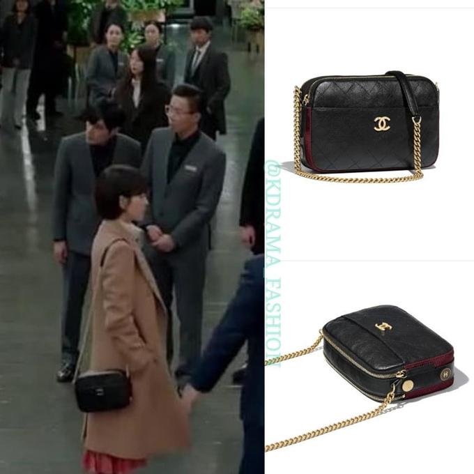 Những món đồ hiệu xa xỉ nhất của Song Hye Kyo trong Encounter - 6