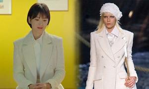 Những món đồ hiệu xa xỉ nhất của Song Hye Kyo trong 'Encounter'