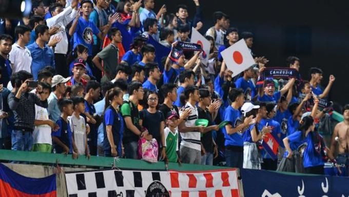 Fan Đông Nam Á mong niềm tự hào Việt Nam hạ Nhật Bản - 1