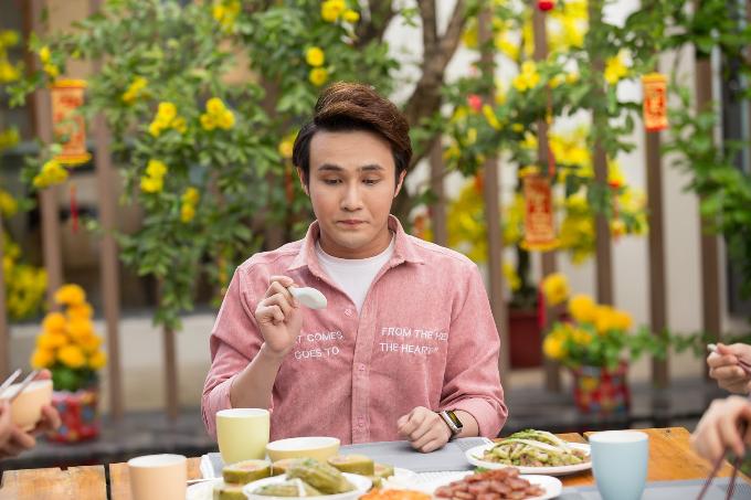 4 câu nói ấn tượng trong MV mới nhất của Huỳnh Lập - Quang Trung