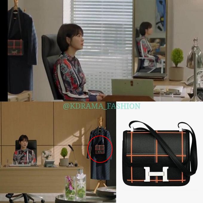 Theo một số nguồn tin, tất cả phụ kiện xa xỉ mà nhân vật Soo Hyun sử dụng đều thuộc sở hữu của chính Song Hye Kyo.