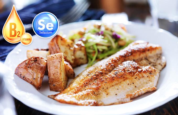19 món ăn giúp giảm mỡ, tăng cơ nên có trong thực đơn