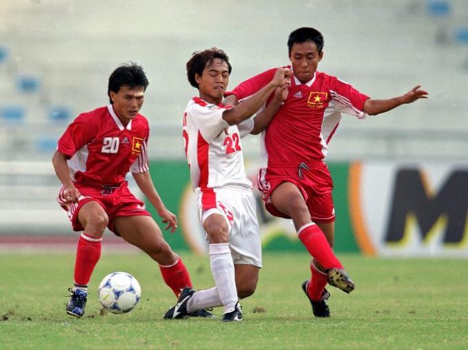Fan Đông Nam Á mong niềm tự hào Việt Nam hạ Nhật Bản - 2