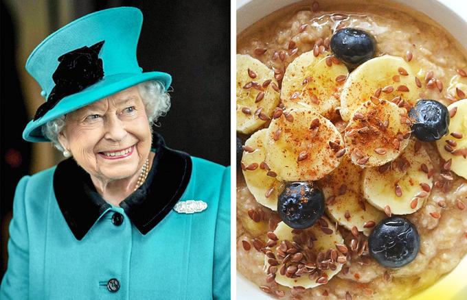 5 quy tắc cơ bản giúp thành viên Hoàng gia Anh sống khỏe, trẻ lâu - 2