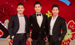 Quốc Cơ - Quốc Nghiệp muốn lập kỷ lục Guinness tại Việt Nam