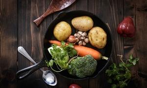 4 loại thức ăn không nên nấu bằng chảo gang
