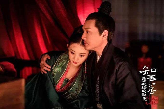 Triệu Lệ Dĩnh và ông xã Phùng Thiệu Phong vào vai cặp vợ chồng trong phim. Bằng tình yêu ngoài đời, cặp vợ chồng ngôi sao vào vai ngọt ngào và dễ dàng.