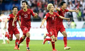 Fan Đông Nam Á mong 'niềm tự hào Việt Nam' hạ Nhật Bản