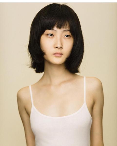 35785271a597bc Người mẫu Trung Quốc Tả Dã bị hủy hoại sự nghiệp vì đóng quảng cáo ...