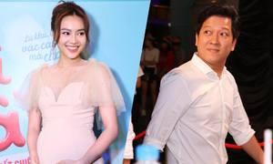 Dàn sao Việt nô nức đi xem phim 'Cua lại vợ bầu'