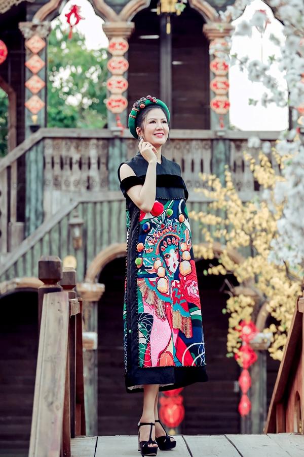 Đinh Hiền Anh tình cảm bên Hoàng Anh trong MV mới - 7