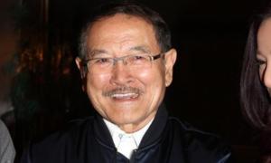 Bố Lưu Khải Uy bác tin Dương Mịch đòi quyền nuôi con