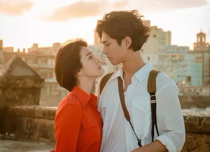 Những kỷ niệm gặp gỡ tại Cuba của Soo Hyun và Jin Hyuk được nhắc lại trong tập cuối.
