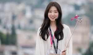 Phim bị chê tơi tả nhưng Park Shin Hye ghi điểm nhan sắc nhờ 3 thói quen tốt