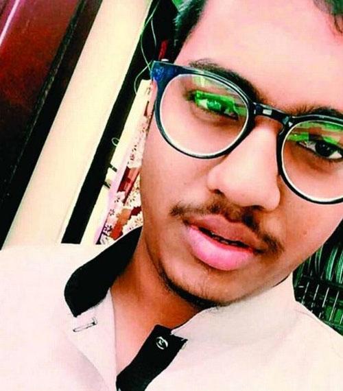 Syed Muzammil đã bị bẳt tại nhà mình sau khi cảnh sát phát hiện ra hắn là thủ phạm giết người. Ảnh: Mirror.