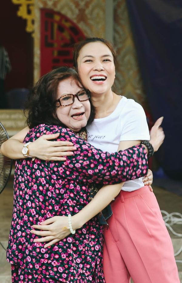 Sau chuyến đi từ thiện tại viện dưỡng lão nghệ sĩ, Mỹ Tâm sẽ về quê đón Tết cùng gia đình và đến tặng quà cho bà con nghèo tại Đà Nẵng và Quảng Nam.