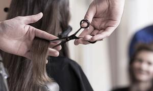 Dịch vụ làm tóc hốt bạc ngày cuối năm