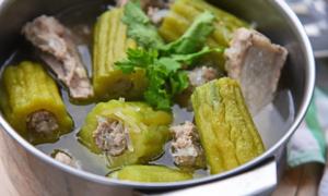 Khám phá vị umami trong món ăn ngày Tết