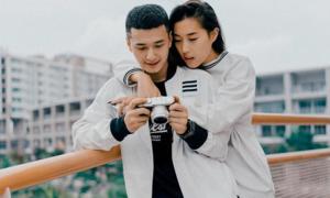 Huỳnh Anh: 'Bạn gái nhận ra tôi mang cách yêu cô ấy vào phim'