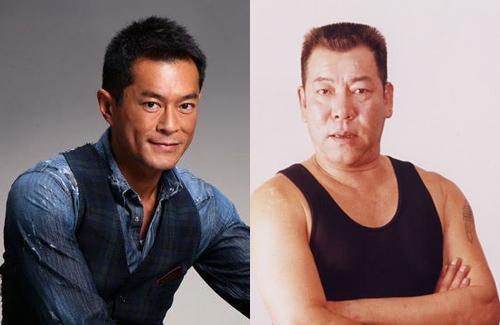 Lý Triệu Cơ (ảnh phải) được Cổ Thiên Lạc hỗ trợ rất nhiều để chữa bệnh. Lý Triệu Cơ chuyên đóng vai ác ,anh góp mặt trong nhiều bộ phim và được mệnh danh là ác nhân màn ảnh Hong Kong.