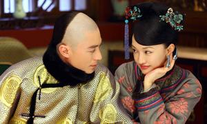 'Diên Hy công lược', 'Như Ý truyện' bị cấm chiếu ở Trung Quốc