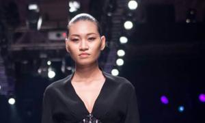 Người mẫu Kim Anh qua đời ở tuổi 26 vì ung thư