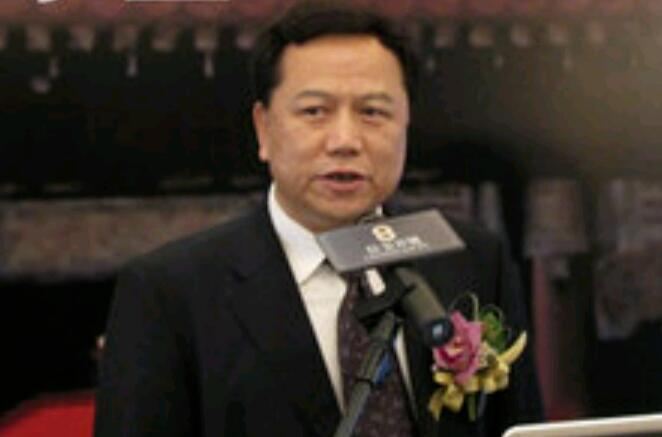 Ông Vương Chí Tài, chồng diễn viênVương Diễm.