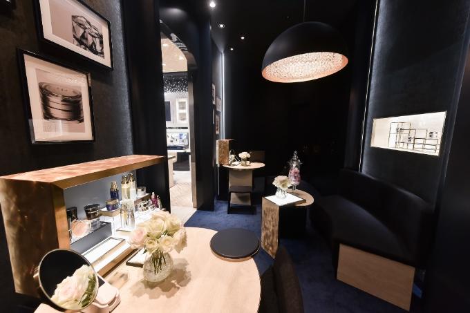 Clé de Peau Beauté kahi trương cửa hàng mỹ phẩm theo mô hình mới - 4