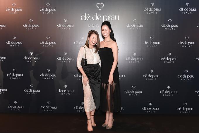 Clé de Peau Beauté kahi trương cửa hàng mỹ phẩm theo mô hình mới - 10