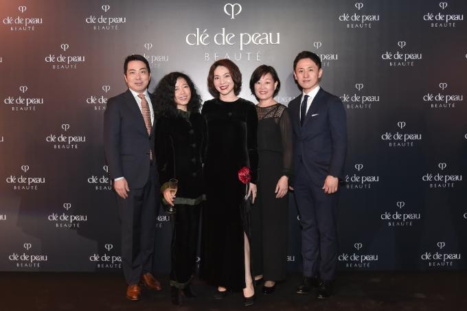 Clé de Peau Beauté kahi trương cửa hàng mỹ phẩm theo mô hình mới - 6