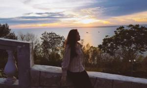 Vui Tết tại Hồ Mây Park, Vũng Tàu
