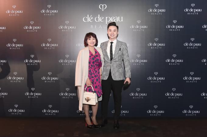 Clé de Peau Beauté kahi trương cửa hàng mỹ phẩm theo mô hình mới - 7