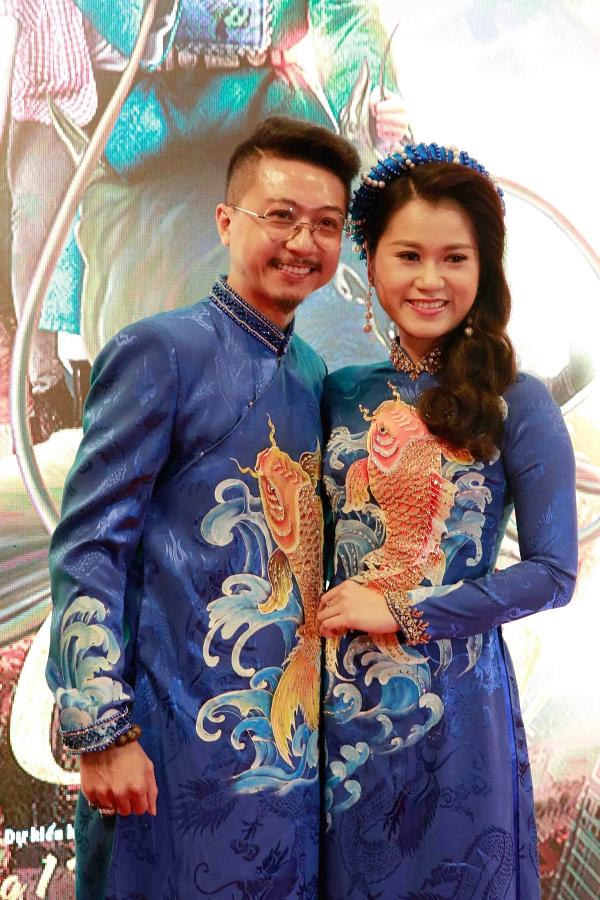 Nghệ sĩ Lê Bình - 4