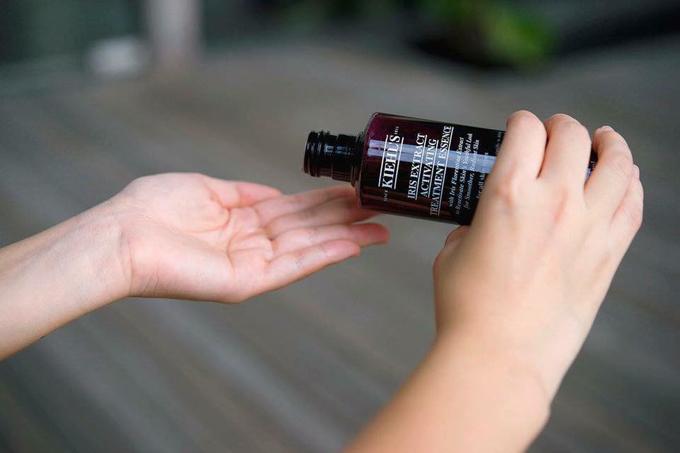 5 bước chăm sóc kiểu Hàn mỗi sáng giúp da căng mịn bất chấp thời tiết - 2