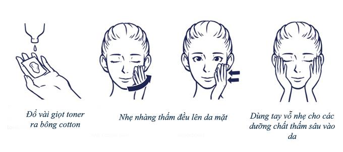 5 bước chăm sóc kiểu Hàn mỗi sáng giúp da căng mịn bất chấp thời tiết - 1