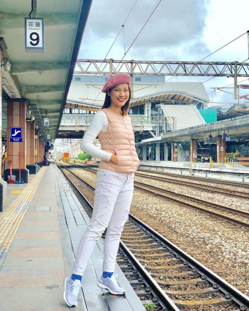 TRA Hualien Station