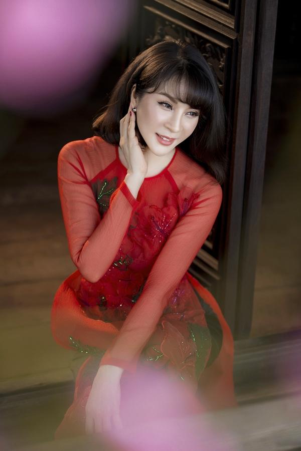 ăm 2007, Thanh Mai đảm nhận vai trò MC của chương trình Sức sống mới cùng diễn viên Trung Dũng