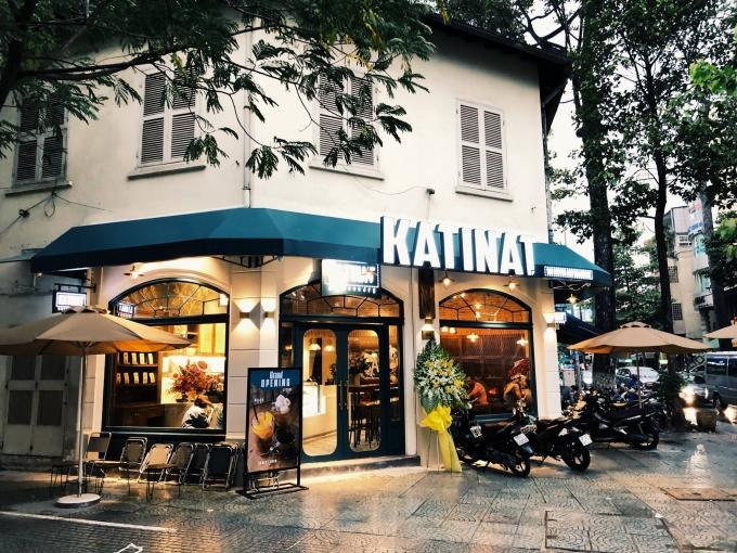 Địa chỉ cuối tuần: quán mở xuyên Tết ở Sài Gòn