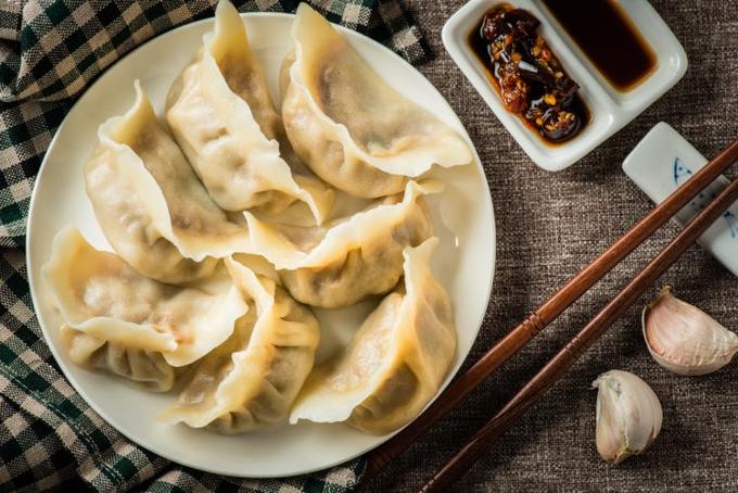 5 món ăn đón Tết mang ý nghĩa phong thủy của người Hoa - 1