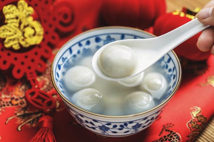 5 món ăn đón Tết mang ý nghĩa phong thủy của người Hoa - 4