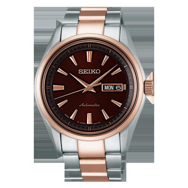 Những kiểu đồng hồ đeo tay được lòng du khách tại siêu thị BicCamera - 1
