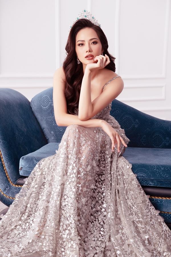 Năm 2018, Diệu Linh thi Nữ hoàng Du lịch Quốc tế - Miss Tourism Queen International 2018 diễn ra tại Thái Lan. Sau đêm chung kết, cô được traodanh hiệu Hoa hậu Du lịch toàn cầu - một cuộc thi cùng hệ thống nhưng không thể tổ chức vì lý do khách quan.
