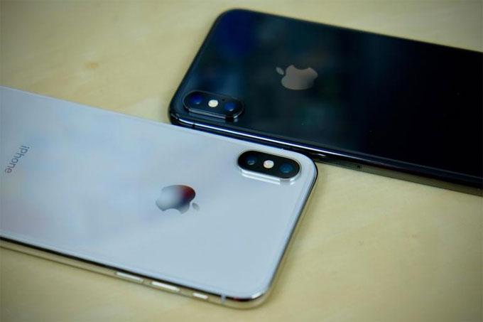 Apple bán iPhone X hàng tân trang giá rẻ