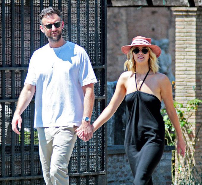 Nữ diễn viên Hollywoodgiữ mối quan hệ riêng tư.