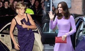 8 bí quyết thời trang của phụ nữ hoàng gia Anh