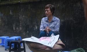 Nghệ sĩ Lê Hồ Lan từng lao vào ôtô tự tử vì buồn tình
