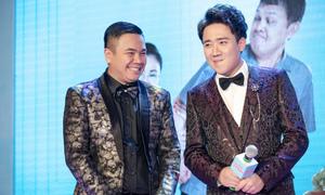 Đạo diễn 'Cua lại vợ bầu' tự tin khi mời Trấn Thành đóng chính