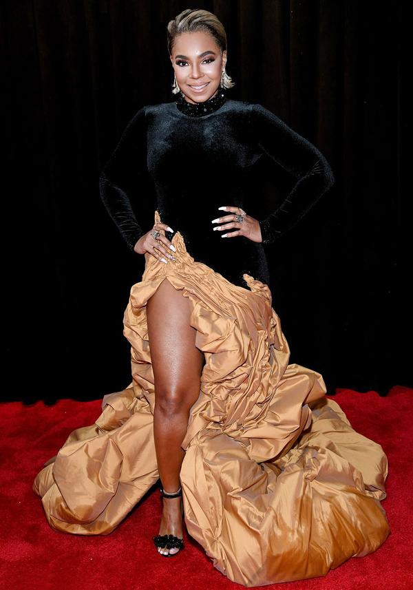 Kylie Jenner đứng đầu top sao mặc xấu ở Grammy 2019 - 9