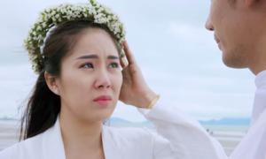 'Sạn' hài hước trong phim truyền hình Việt 2018