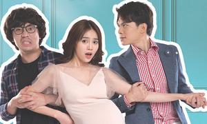 Phim Tết của Trấn Thành kiếm 100 tỷ nhanh nhất lịch sử phim Việt